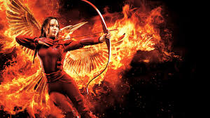 hunger games wallpaper