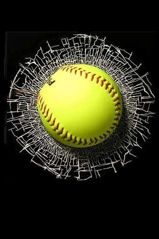 softball wallpaper game