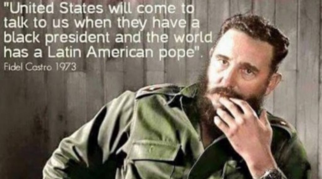 10 Fidel Castro Quotes That Completely Changed The World