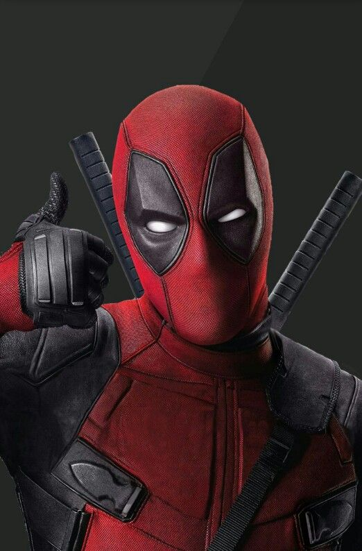 Deadpool quotes