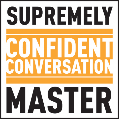 Develop Your Intuition Small Talk Skills & Conversation Ability With