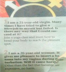 girl problem Mahinder Watsa