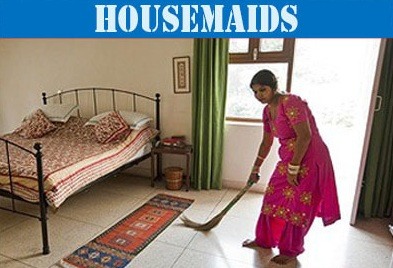 housemaidstereotype