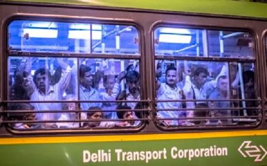 DelhiBus