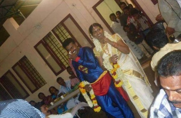 supermanmarriage