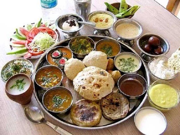 Indiantraditionalfood