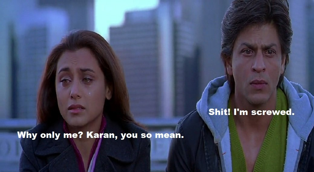 Karan Johar Movie