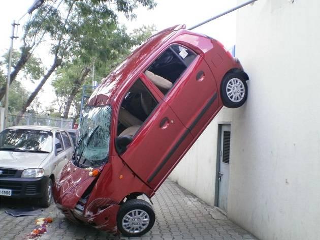 stupidcar