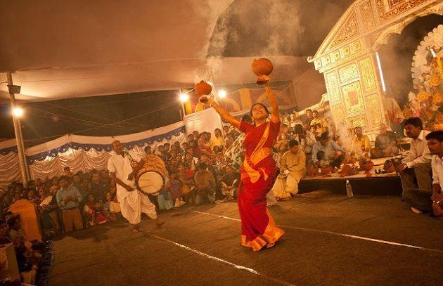 Bengalidance