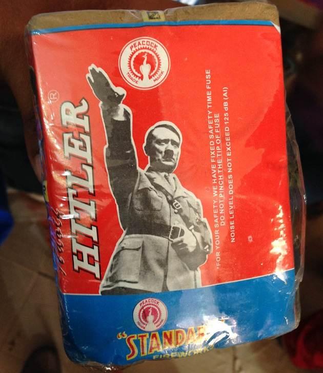 HitlerCracker