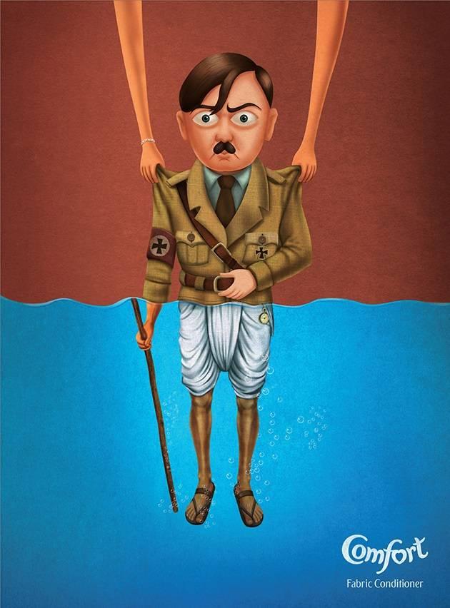 Hitlerfabricad