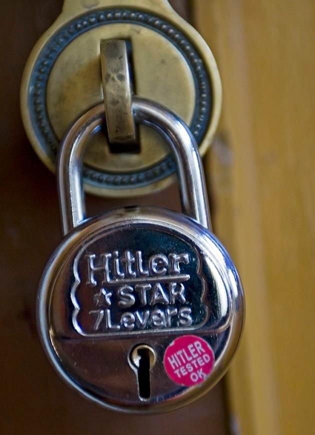 Hitlerlock