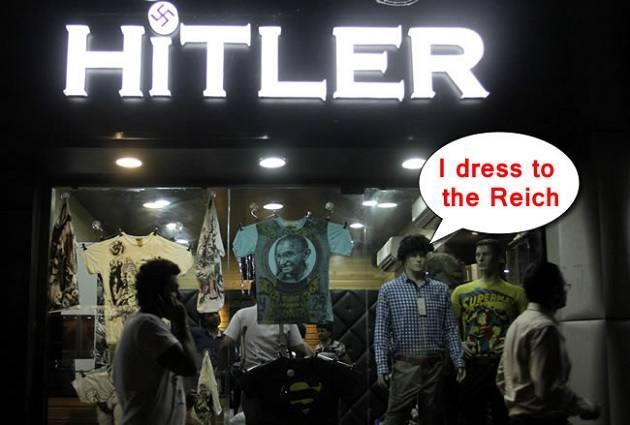 Hitlerstore
