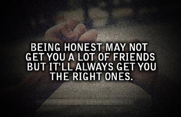 Honestfriends