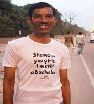 Funny T-Shirts bachelorshirt