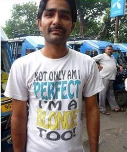 Funny T-Shirts perfectshirt