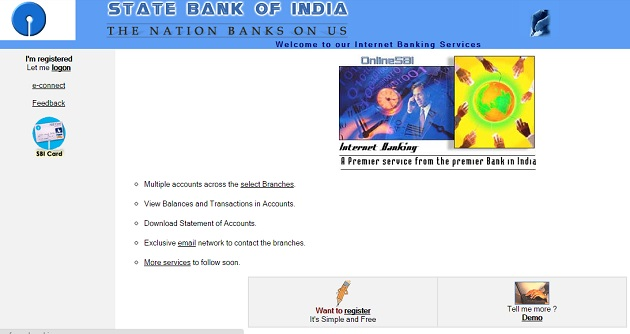 Popular Indian Websites