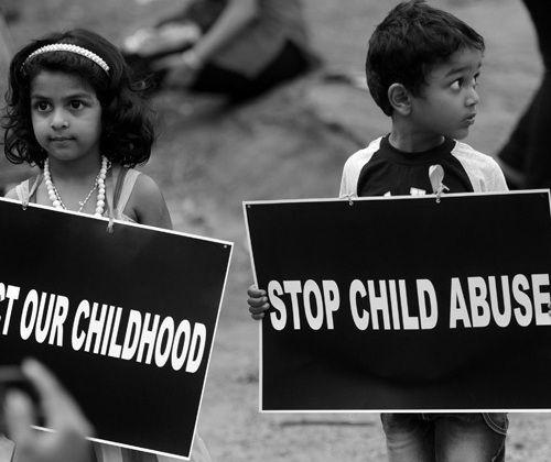 kidsprotest