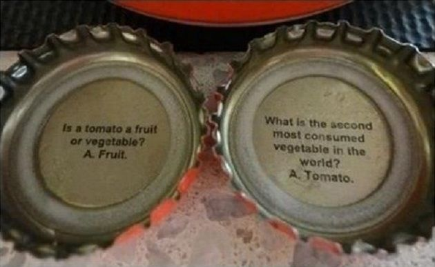 tomato jokes
