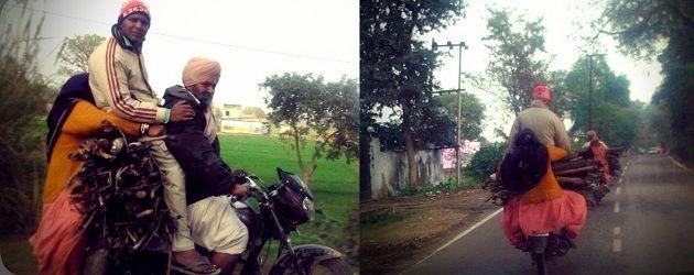 auntyonbike