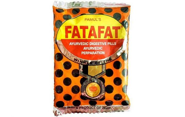 fata fat sweet