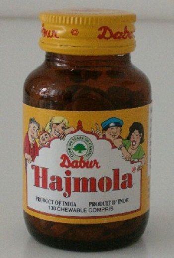 oldHajmola