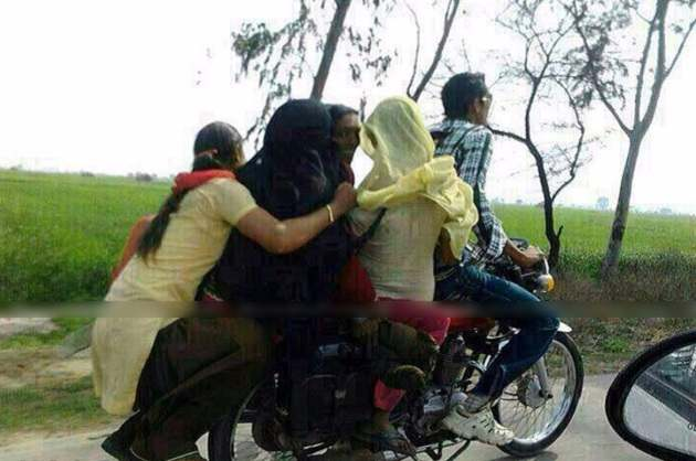 indian hilarious moments  riskyride
