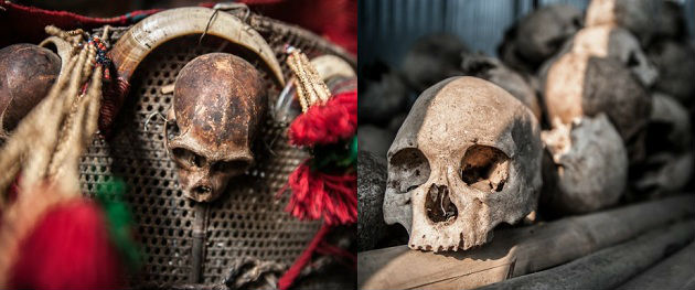 skullhunting