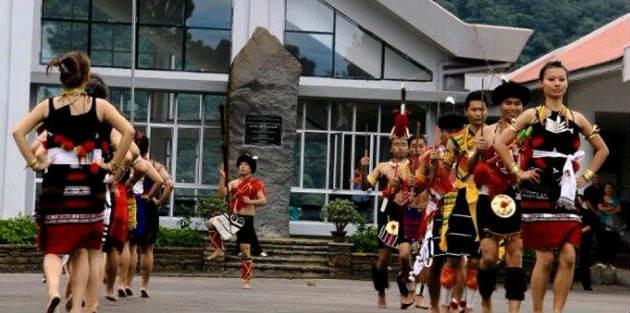 Nagadance