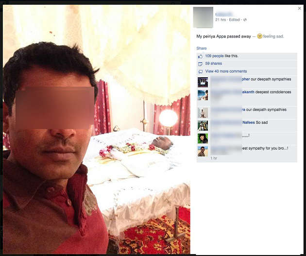 The Biggest Mistake S You Re Probably Making In Your: 11 Of The Most Unbelievable Indian Selfies Ever Taken