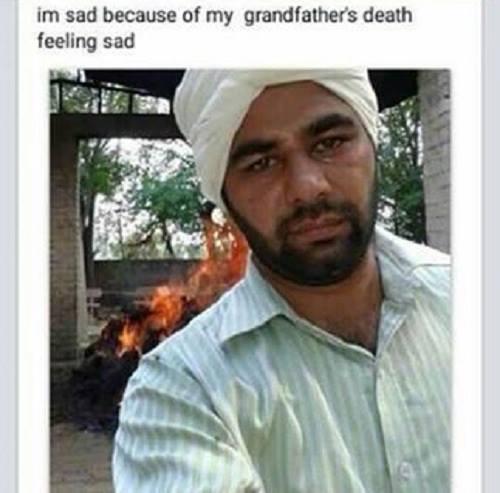 indian selfies
