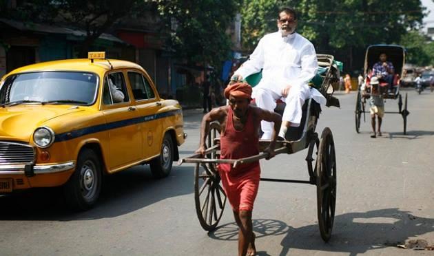 rickshawpuller