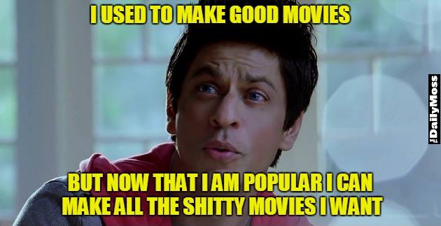 18 Hilarious Memes That Perfectly Describe How Bollywood Logic Works