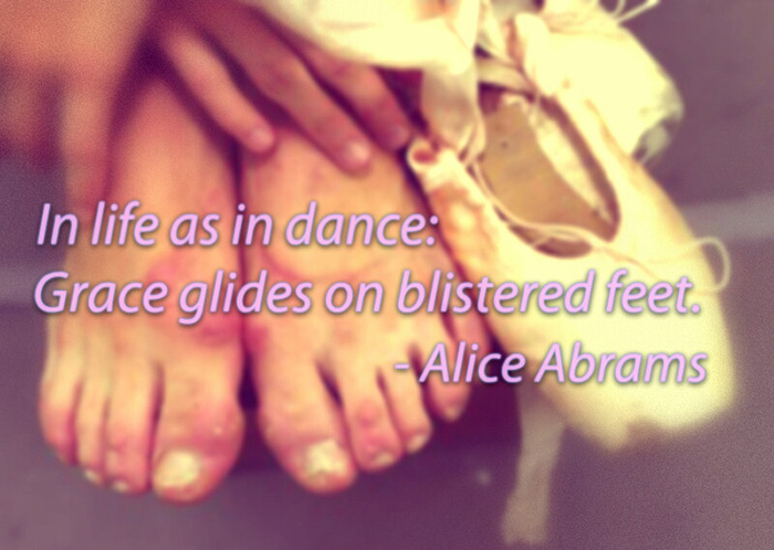 alice abrams life quotes
