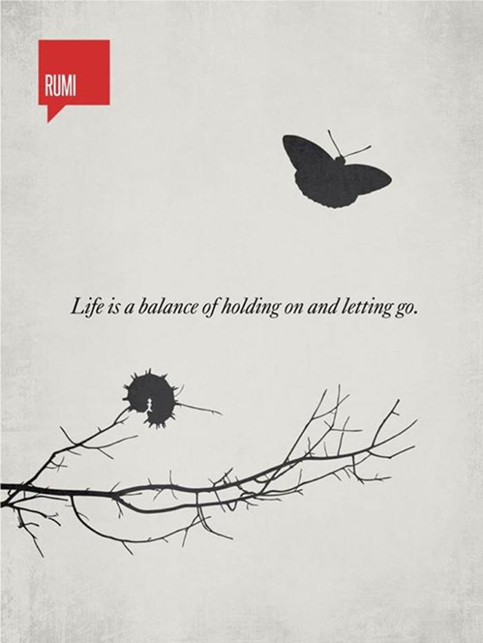 rumi life quotes