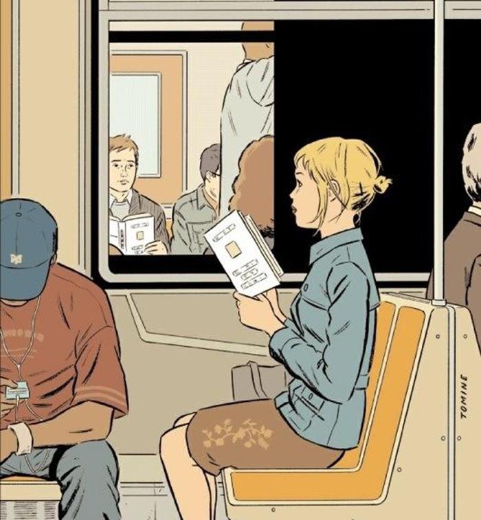 short sad comics
