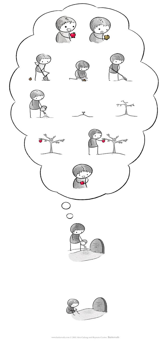 sad comics