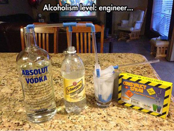 alcoholic memes