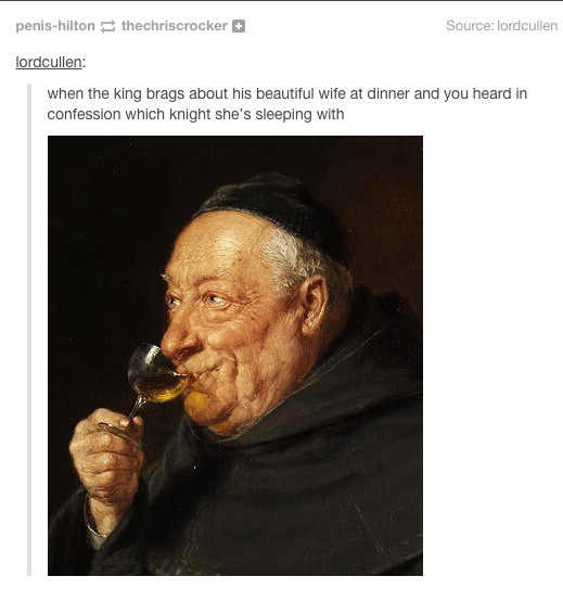 funny renaissance paintings