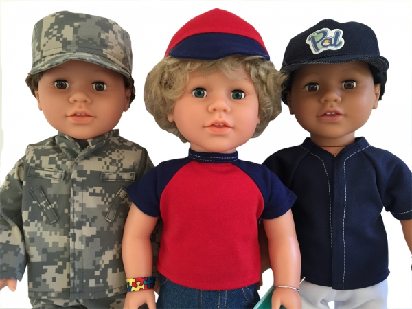 find out how these 18 inch boy dolls can fulfill quest for more diverse options