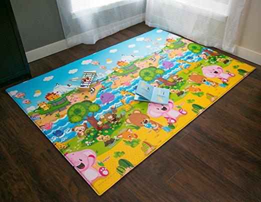 baby care play mat children
