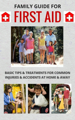 treat yourself family amp friends for sprains burns accidents amp common injurie