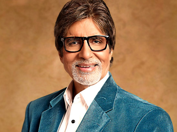 Amitabh Bachchan bollywood actors