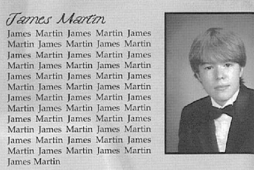 Funny Senior Yearbook Quotes