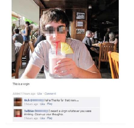 Funny Social Media Responses