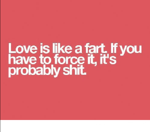 Funny Quotes About Love