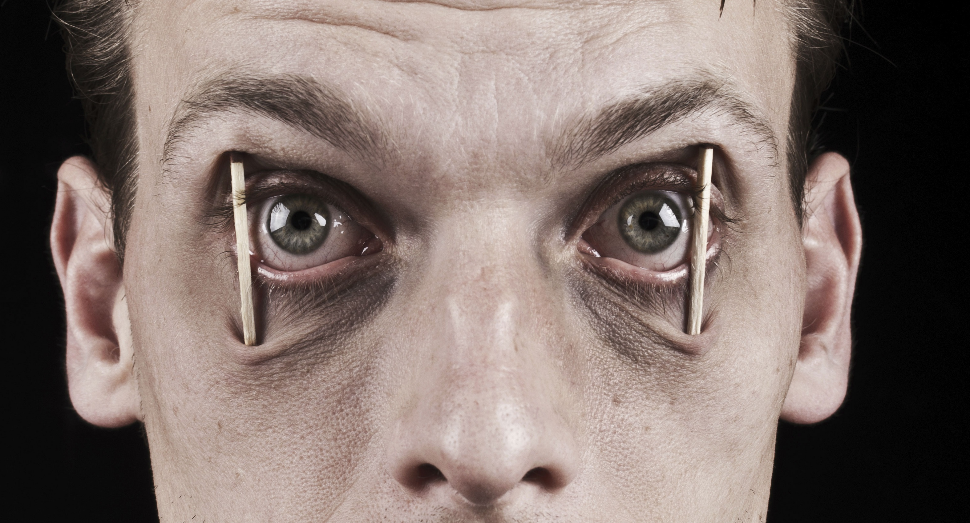 The 10 Weirdest Phobias You Could Have