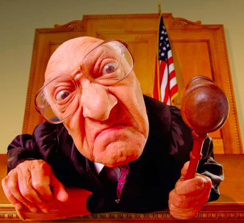 Hilarious Courtroom Quotations