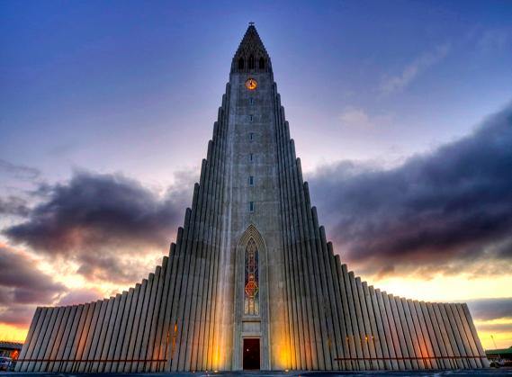 World's Strangest Buildings