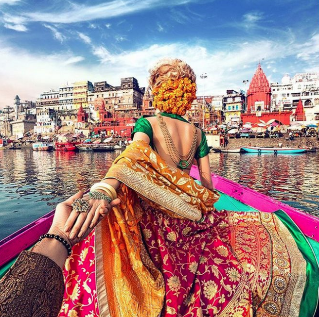 beautiful photos of India